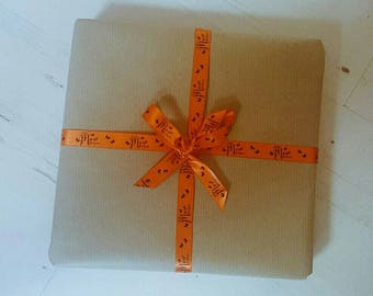 Please GIFTWRAP my item.