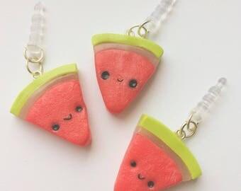 Watermelon Phone Charm