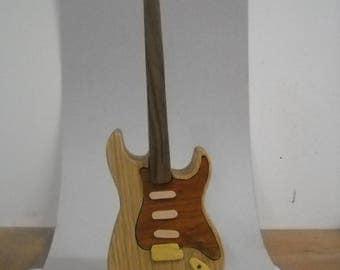 Fender Stratocaster box
