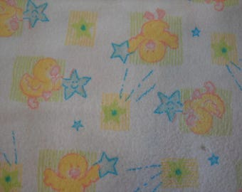 Baby Changing Pad Fitted Sheets - Several Prints
