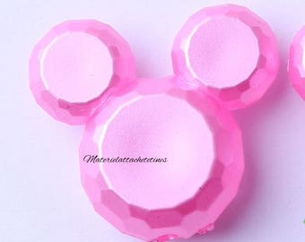 Perle Minnie pink girly