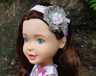 Meet Freya - Madeunder Belle Disney doll