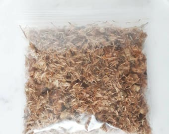 Dried Whole Arnica Flowers 1oz/30g