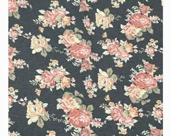 Women's Soft Roses Portland Pants, women's lounge pants, women's pants PREORDER