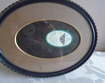 Wb ltd Arco photo frame