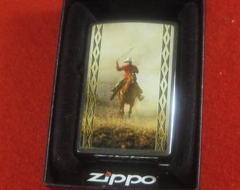 S-68 Vintage zippo lighter