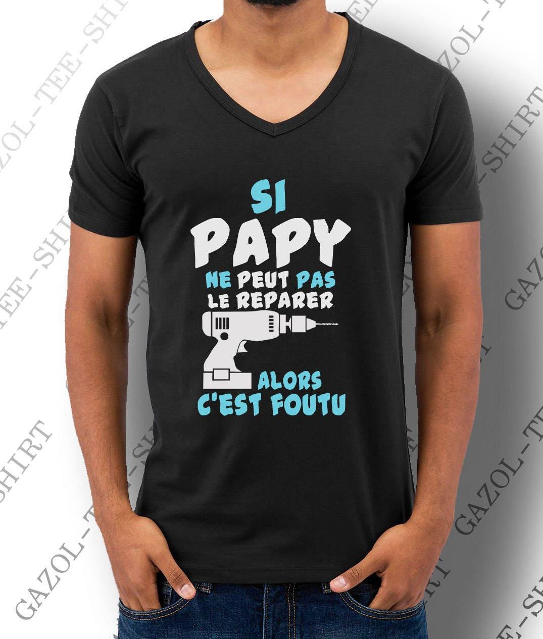 Cadeau Pour Papy