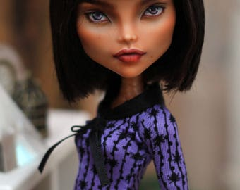 OOAK Monster High doll Cleo