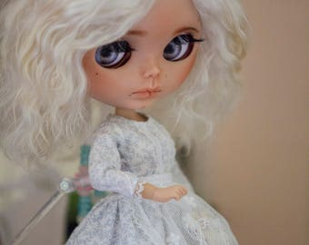 Custom Blythe Dolls For Sale by Custom Blythe Doll