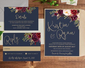 Wedding Invitations Etsy Au