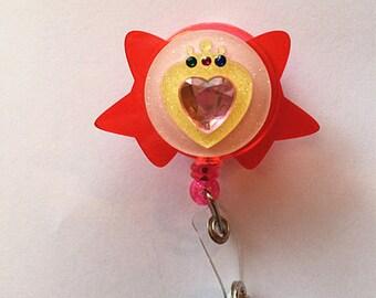 Sailor Chibi Moon Prism Heart Compact