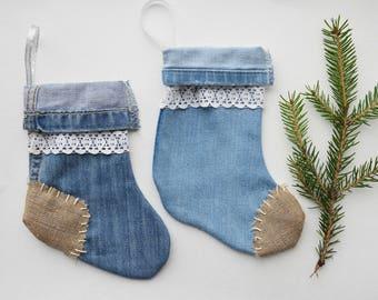 Couple stockings | Etsy