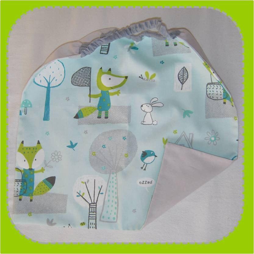 Serviette de table enfant pour la cantine ou la maison motif - Serviette de table pour cantine ...