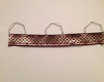 Medieval style headband