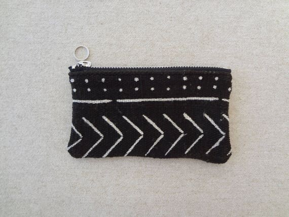 Bohemian Style Zippered C...