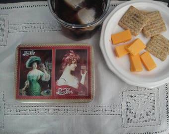 Vintage Pepsi Playing cards