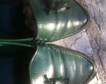very fine qualityLoafers, size38(german), soft