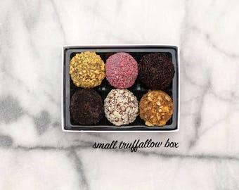 Truffallow selection gift box