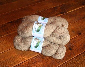 "Alpaca Yarn ""Rustic"", DK, 3Ply"