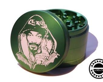 Weed Grinder - The grindizzler