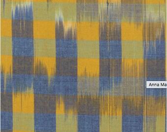 Anna Maria Horner - Loominous - Checkered Past ~ Lantern    For Free Spirit Fabrics
