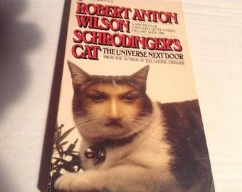 Schrodinger's Cat..1980 Edition.