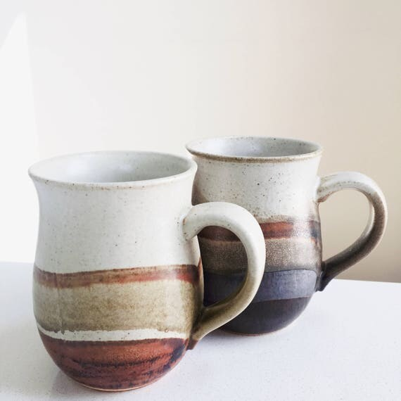 BETSEY Vintage Coffee Mug