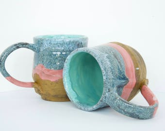 Arizona Trifecta mug