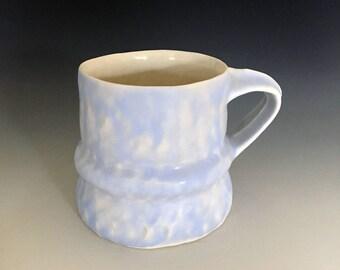 Blue Mug