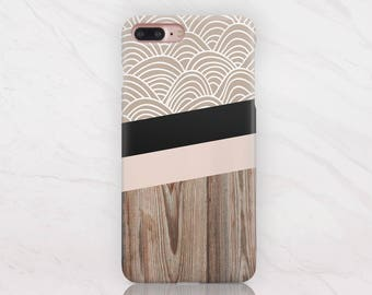 Wood iPhone 8 Case iPhone 6s Case iPhone 7 Plus Case iPhone 6s Plus Case Wooden Phone Case iPhone 7 Case Wood Phone Case iPhone 6 RD1417 2