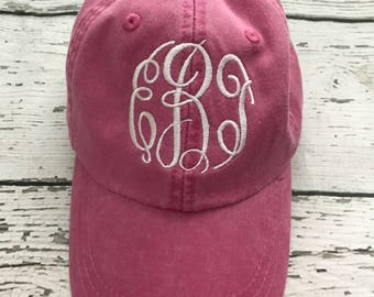 Personalized items embroidered gifts by sweethartmonograms monogrammed hat embroidered hat monogrammed baseball hat monogrammed trucker hat negle Images