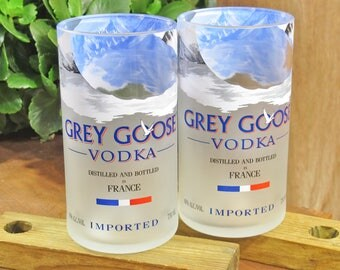 special gift grey goose vodka tumbler glasses 21st birthday gift birthday present booze gift for men drunken inspired valentines gift