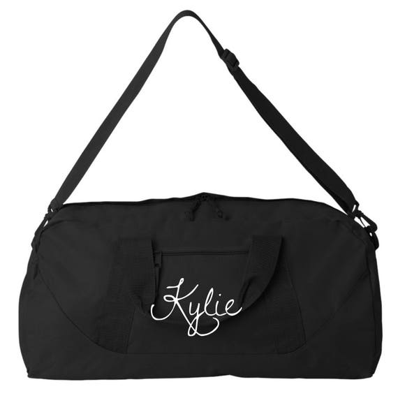 Basic Duffle Bag - Large