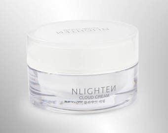 NWORLD NLIGHTEN Cloud Cream use day and night