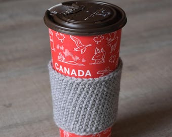 Crochet Cup Cozy | Tea Cozy | Coffee Cozy | Coffee Sleeve