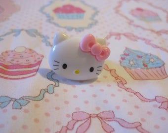 hello kitty sanrio ring