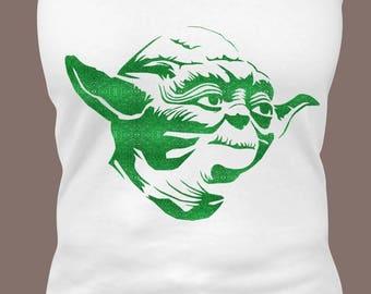 Women's Yoda Top
