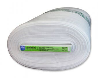 "Fusible Fleece from Pellon 45"" Wide, Choose the Cut, 987F"