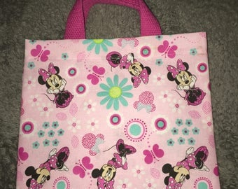 Disney Autograph Book Carrying Bag (Minnie Mouse)