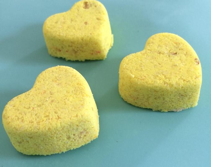 Featured listing image: Pedi-Bombs - Pedicure Bath Bombs Foot Soak - 3 Pack - Vegan - Natural