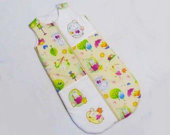Sleeping Bag For NewbornSewing PatternSleeping Kidssleep Sack