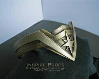 Wonder woman tiara, Justice League, Dawn of Justice, headband