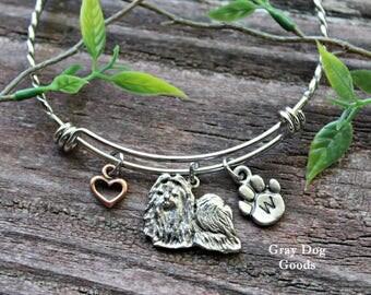 Maltese Bracelet, Maltese Jewelry