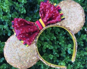 Animal Kingdom Mouse Ears