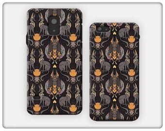 Anubis Cases (iPhone, Samsung Galaxy)