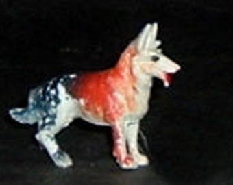 DOG #1 -  Plastic