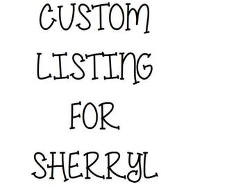 Custom Mickey Mouse Listing 3-dozen
