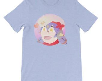 xenoblade - Short-Sleeve Unisex T-Shirt