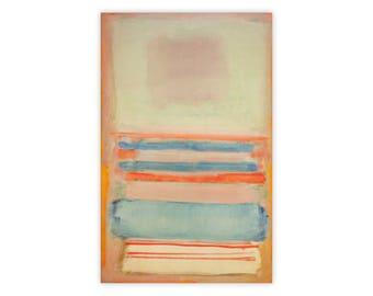 Mark Rothko Nº.7 (or) Nº.11, 1949