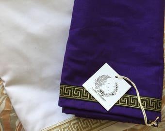 Historical Roman Toga & Tunic Set